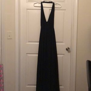 Luna Halter Dress - Show Me Your Mumu